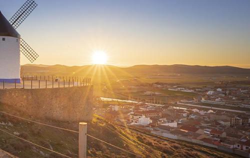 西班牙的生活情况福利待遇怎么样?