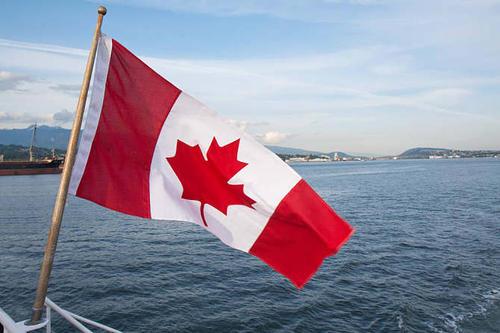 津桥加拿大移民