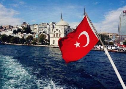 土耳其护照入籍