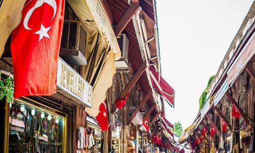 土耳其这一波操作非常暖心!