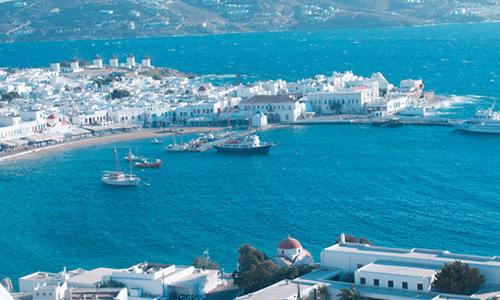 希腊非常有吸引力,持有人可自由通行26个申根国家