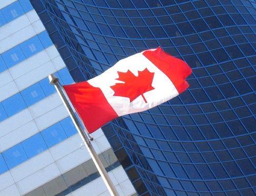 加拿大签证中心开放时间及大厦出入要求!