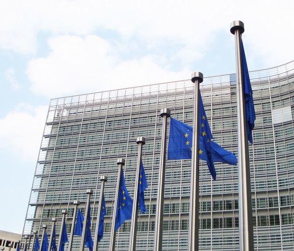 欧洲移民福利