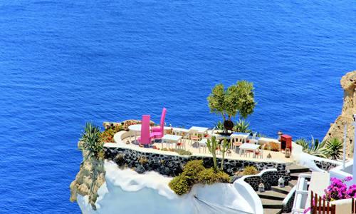 【卢丽婷】全球投资最新热点——希腊房产