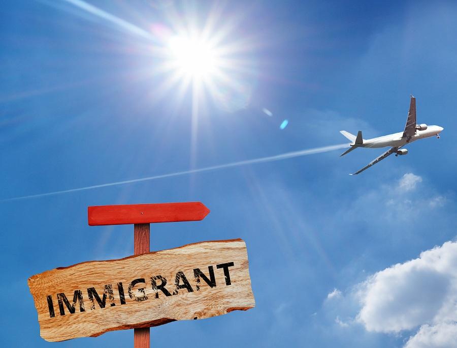 2021中国移民行业数据:移民有哪些新趋势?