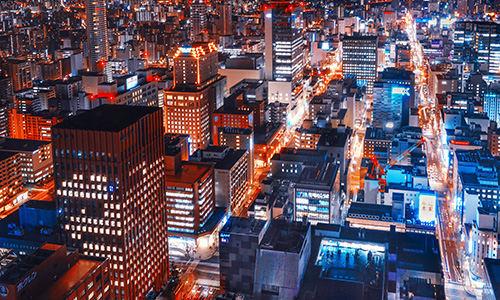 疫情之下,还可以继续投资日本房产吗?
