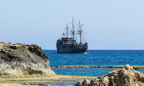 塞浦路斯吸引全球能源巨头入驻