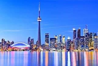 20个最美的加拿大网红打卡点,新移民看过来!
