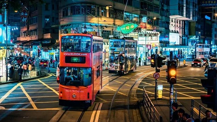 香港经济持续向好,首季度GDP大增7.8%!