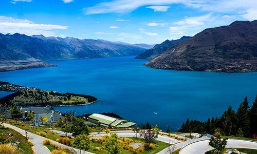 新西兰留学移民项目
