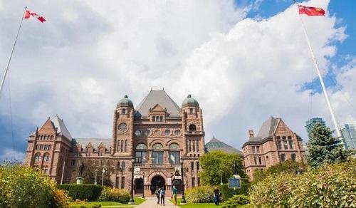 2021年加拿大留学申请政策详解