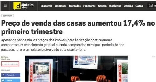 房价增幅高达17.4%,抓紧葡萄牙购房移民变政前投资机会