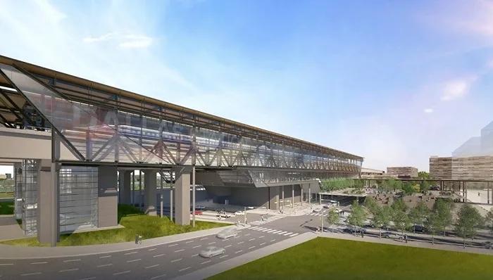 德州中央铁路公司签署价值16亿美元高铁电气合同,全美首条高铁开工在望!
