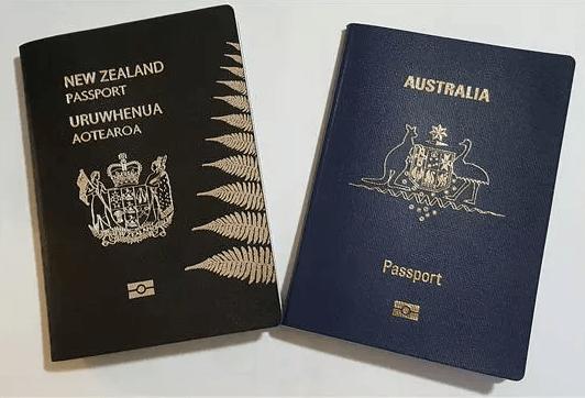 新西兰暂停跟澳洲的无隔离旅游圈!