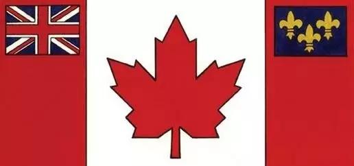 加拿大国旗日:我们的枫叶旗52岁了!